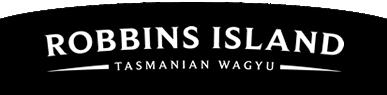 Robbins Island Logo