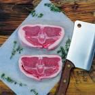 Lamb Loin Chop 1
